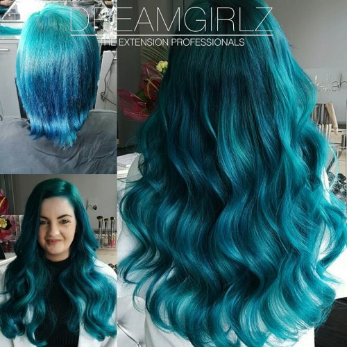 Consultation dreamgirlz hair extensions pmusecretfo Image collections