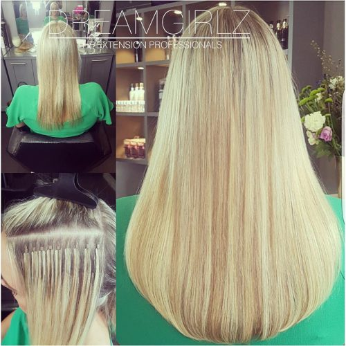 Process dreamgirlz hair extensions pmusecretfo Image collections