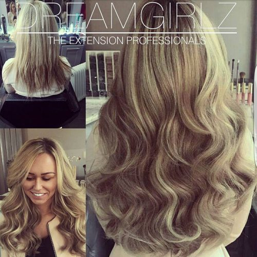 Great lengths bonds dreamgirlz hair extensions pmusecretfo Image collections