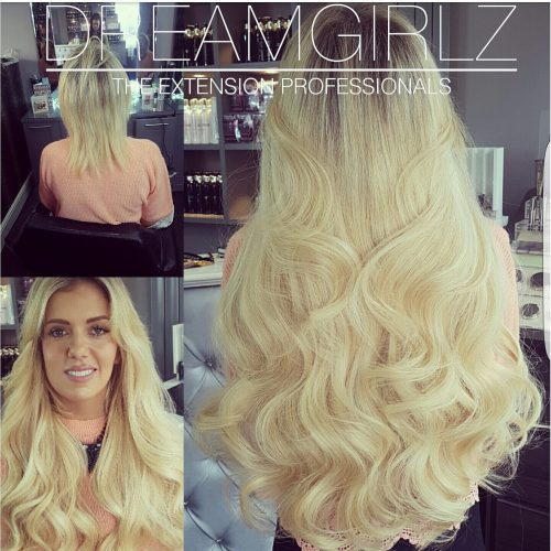 Hollywood weave dreamgirlz hair extensions pmusecretfo Image collections