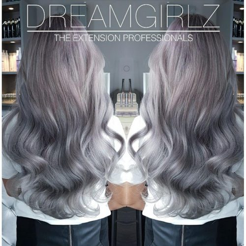 Dreamgirlz Hair Extensions