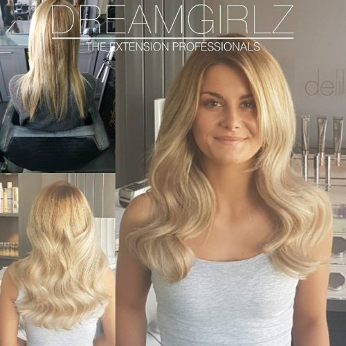 Coverage dreamgirlz hair extensions pmusecretfo Image collections