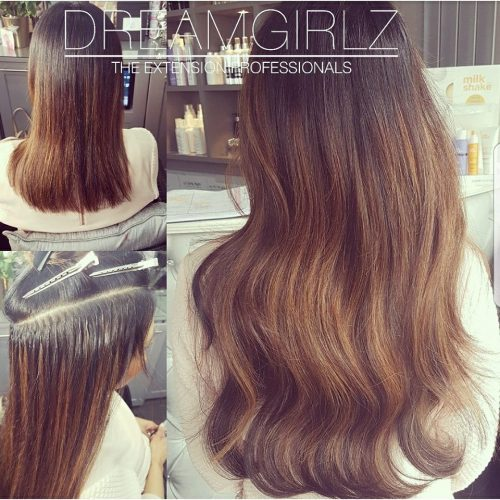 Choosing the right technician dreamgirlz hair extensions pmusecretfo Image collections