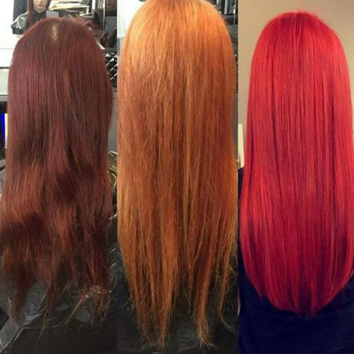 Hairdressing services dreamgirlz hair extensions pmusecretfo Image collections