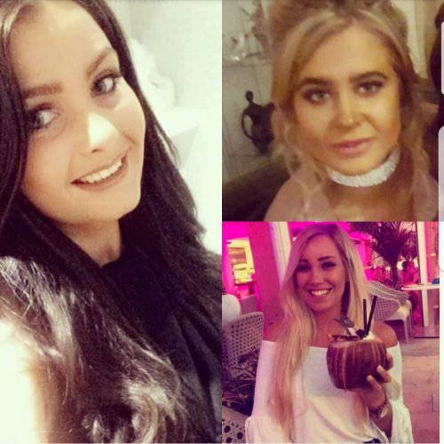 Meet the team dreamgirlz hair extensions pmusecretfo Image collections