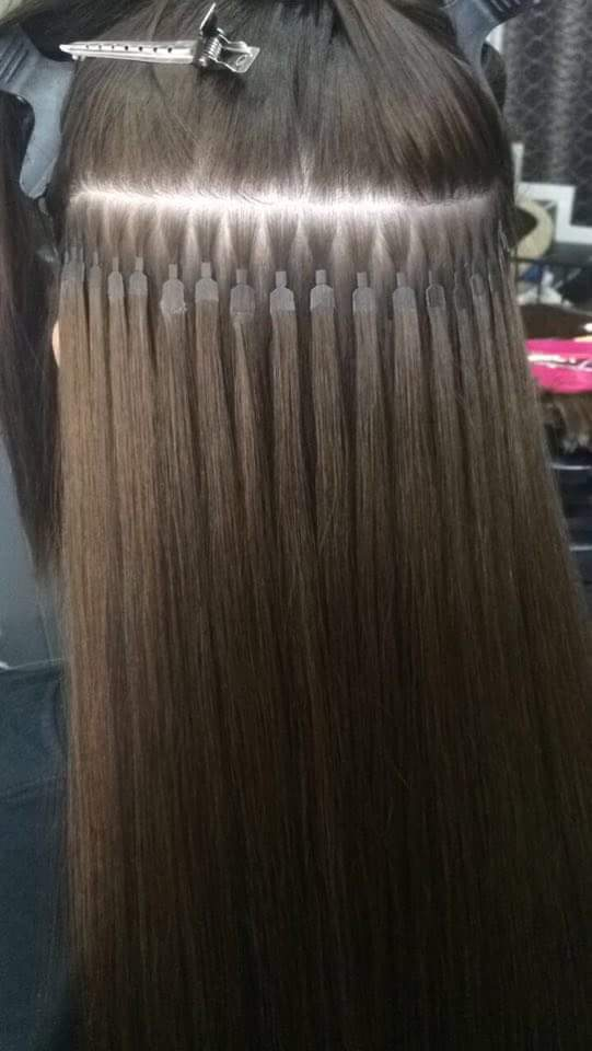 Ultra Tip Extensions Dreamgirlz Hair Extensions